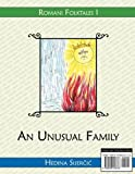 An Unusual Family (A Romani folktale)