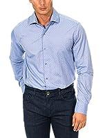 Mc Gregor Camisa Hombre (Azul Claro)