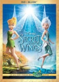 Secret of the Wings [DVD] [Region 1] [US Import] [NTSC]