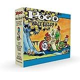 Pogo Vol. 1 & 2 Box Set (Vol. 1&2)  (Walt Kelly's Pogo)