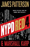 NYPD Red 4 (kindle edition)