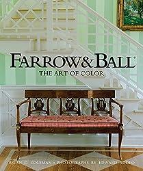 Farrow & Ball- Art of Colour