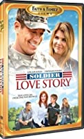 Soldier Love Story [DVD] [Region 1] [US Import] [NTSC]