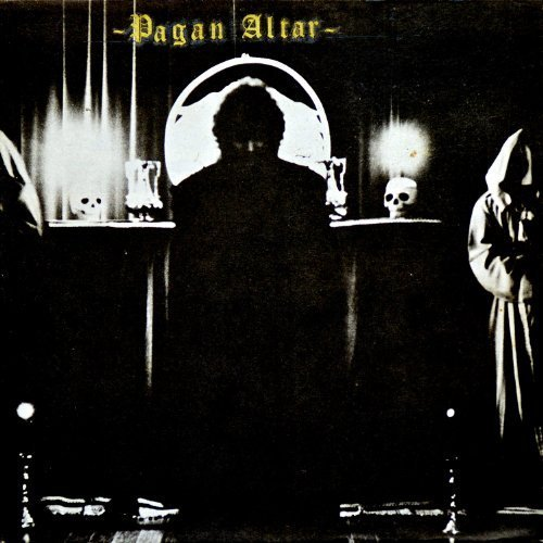 Judgement of the Dead by Pagan Altar (2013-01-08)