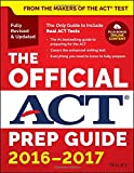 img - for The Official ACT Prep Guide, 2016 - 2017 book / textbook / text book