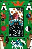 Lls Saint Joan (New Longman Literature)