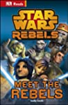 DK Reads Star Wars Rebels Meet the Re...