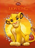 Disney's The Lion King (Disney Diecut Classics)