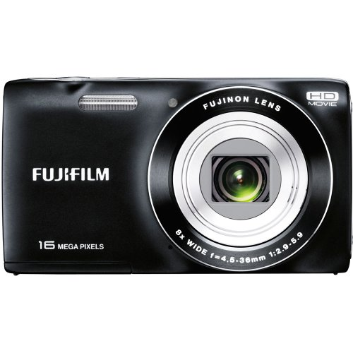Fujifilm FinePix JZ250 Digital Camera