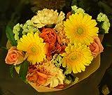 花束 ギフト ビタミンカラーブーケ 誕生日プレゼント 女性 退職祝い プレゼント