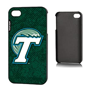 Buy NCAA Tulane Green Wave iPhone 4 4S Slim Case by Keyscaper