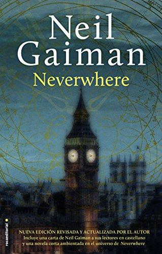 Neverwhere (Novela (roca))