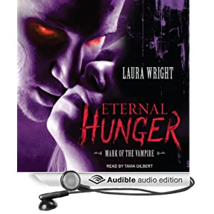 Eternal Hunger: Mark of the Vampire Series, Book 1