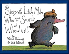 "Cover of ""The Story of the Little Mole Wh..."