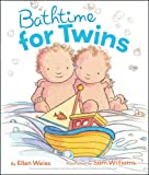 img - for Bathtime for Twins book / textbook / text book