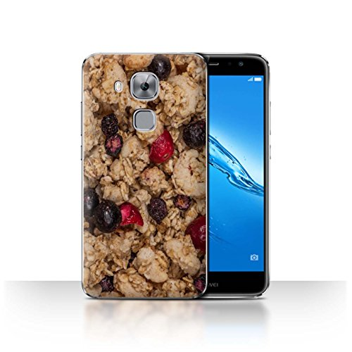 stuff4-phone-case-cover-for-huawei-nova-plus-granola-berries-design-breakfast-cereal-collection