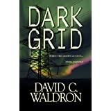 Dark Grid (The Dark Grid Series) ~ David C. Waldron