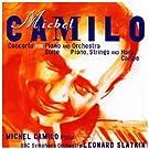 Concerto Pour Piano - Suite Pour Piano, Cordes & Harpe - Caribe
