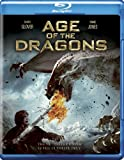 Cover art for  Age of the Dragons [Blu-ray]