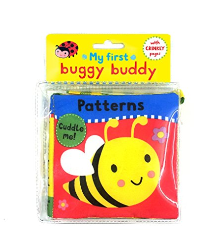 My First Buggy Buddy: Patterns (Buggy Buddies)