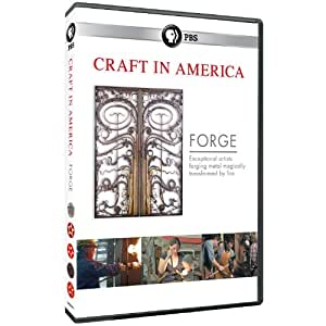 Craft in America: Forge (Season 5) [Import]
