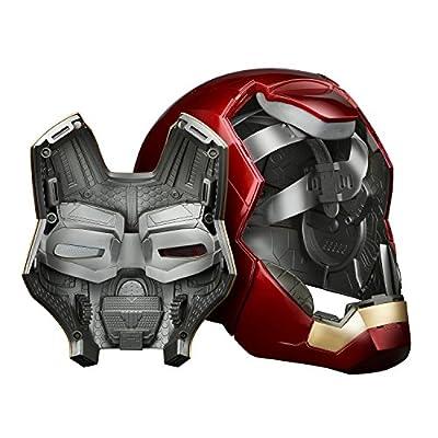 ハズブロレプリカ マーベル・レジェンド / アイアンマン エレクトロニック ヘルメット