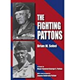 img - for [ The Fighting Pattons - IPS By Sobel, Brian M ( Author ) Paperback 2013 ] book / textbook / text book
