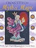 Saifhon Borisuthipandit Cross Stitch Myth and Magic