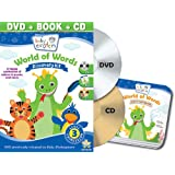 Baby Einstein World of Words Discovery Kit (Bilingual)