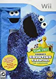 Sesame Street: Cookie's Counting Carnival - Nintendo Wii