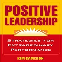 Talent Tips: Positive Leadership: Being and Doing