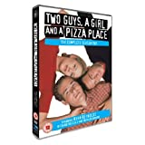 Two Guys, A Girl And A Pizza Place - Season 2 [DVD]by Ryan Reynolds