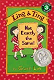 Ling & Ting: Not Exactly the Same! (Passport to Reading Level 3)