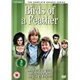 Birds of a Feather: The Complete BBC Series 2 [DVD]by Linda Robson