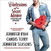 Confessions of a Secret Admirer | Jennifer Ryan, Candis Terry, Jennifer Seasons