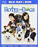 Hotel For Dogs [Blu-ray] (Bilingual)
