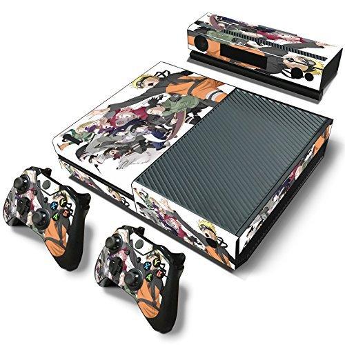 friendlytomato-xbox-one-console-and-controller-skin-set-anime-superhero-xbox-one-vinyl