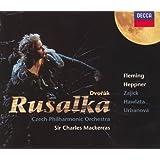 Dvorák: Rusalka (3 CDs)