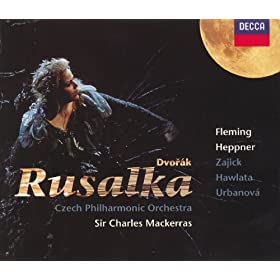 Dvor�k: Rusalka, Op.114 / Act 3 - Mil�cku, zn�s mne, zn�s?