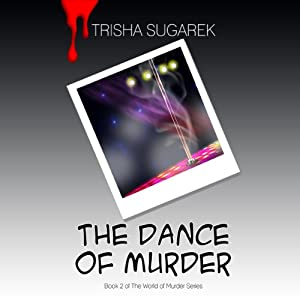 The Dance of Murder Audiobook