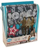 Jonas Brothers CD Board Game in Messenger Bag