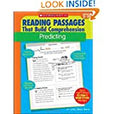 Predicting (Reading Passages That Build Comprehensio)