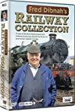 Fred Dibnah's Railway Collection [DVD]