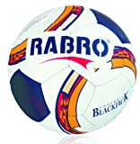 Rabro Black Jack Synthetic Balls-5