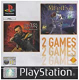 C12 and Medievil: PSone Twin Pack (PS)
