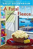 img - for A Fatal Fleece (Seaside Knitters Mystery, Book 6) book / textbook / text book