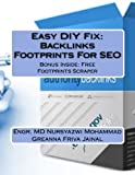 Easy DIY Fix: Backlinks Footprints For SEO: Backlinks Footprints For SEO + Free Backlinks Footprints Scraper Software