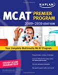 Kaplan MCAT 2009-2010 Premier Program