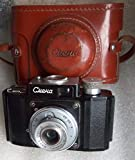 SMENA USSR Soviet Union Russian 35mm LOMO Compact Point & Shoot Lomography Film Camera