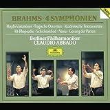 Brahms: Complete Symphoniesby Johannes Brahms